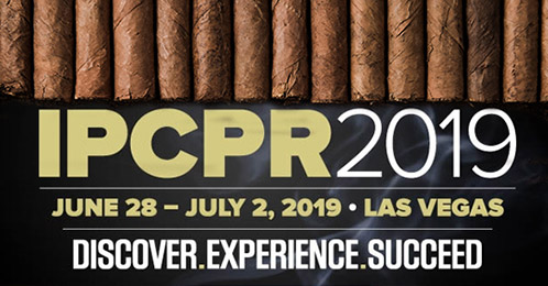 TPE 2018 tobacco plus expo | Las Vegas, NV