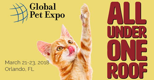 Global pet expo