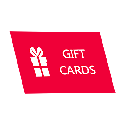 Gift Card for POS