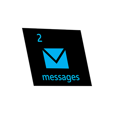 Messages Feature for POS